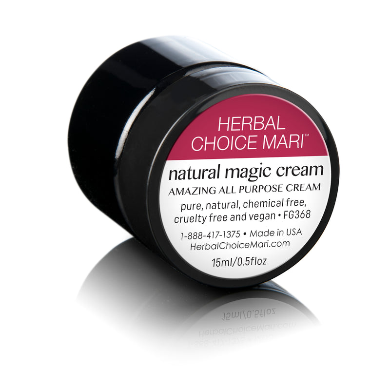 Herbal Choice Mari Magic (Healing & Repair) Cream - Herbal Choice Mari Magic (Healing & Repair) Cream - Herbal Choice Mari Magic (Healing & Repair) Cream