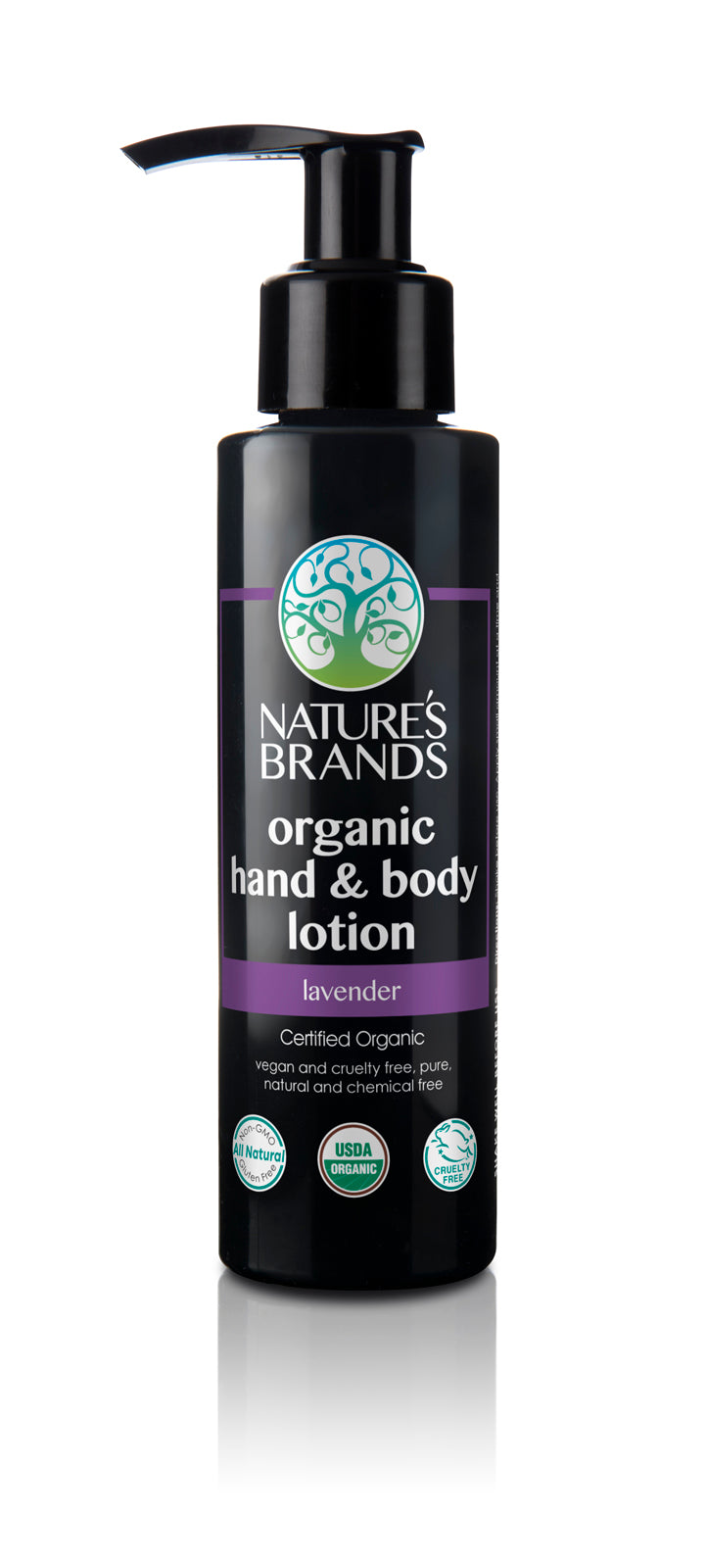 Herbal Choice Mari Organic Hand And Body Lotion, Lavender - Herbal Choice Mari Organic Hand And Body Lotion, Lavender - Herbal Choice Mari Organic Hand And Body Lotion, Lavender