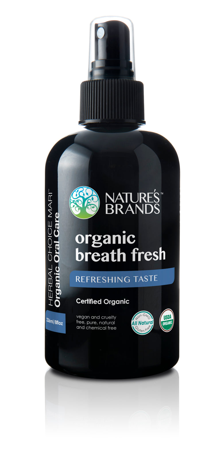 Herbal Choice Mari Organic Breath Fresh - Herbal Choice Mari Organic Breath Fresh - Herbal Choice Mari Organic Breath Fresh