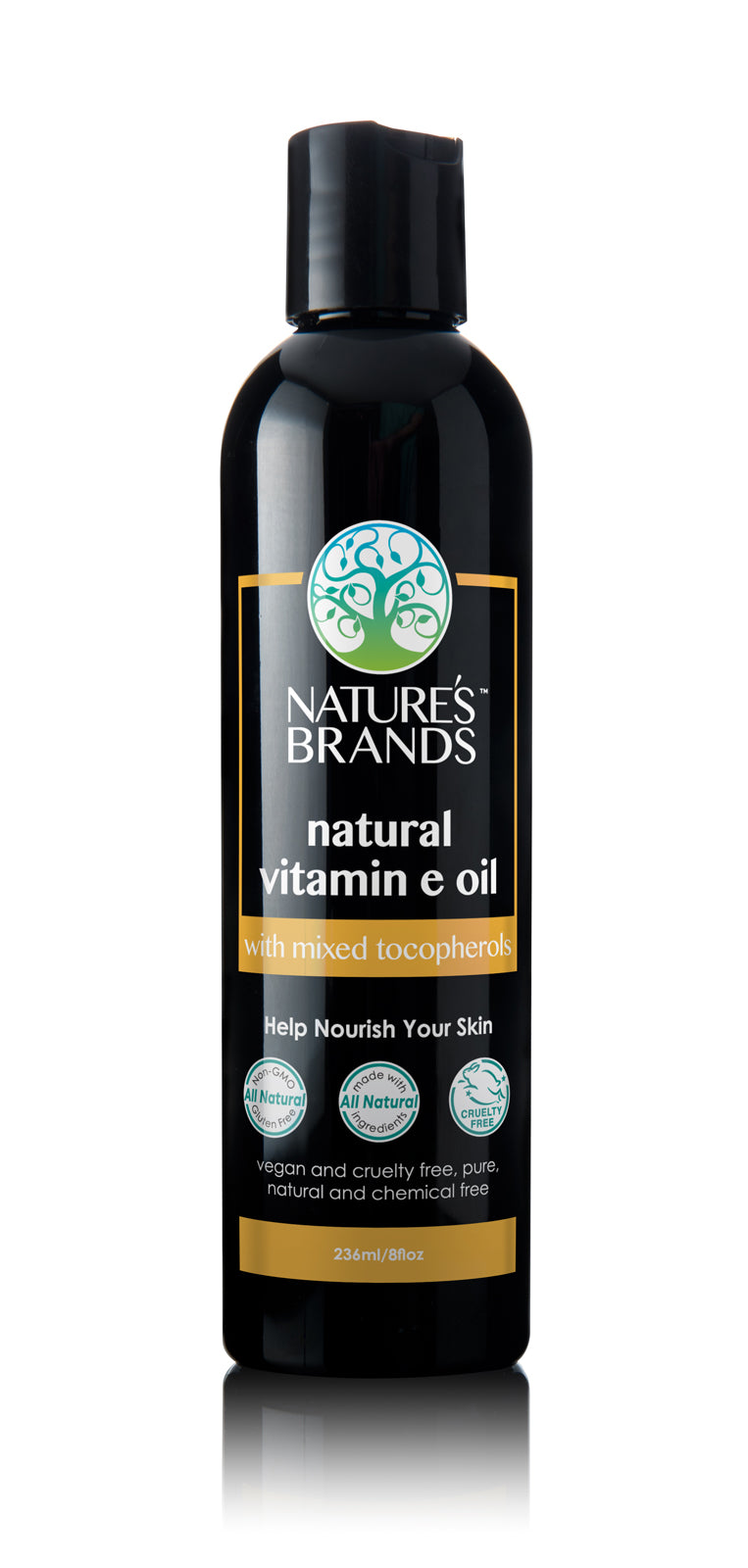 Herbal Choice Mari Natural Vitamin E Oil - Herbal Choice Mari Natural Vitamin E Oil - Herbal Choice Mari Natural Vitamin E Oil