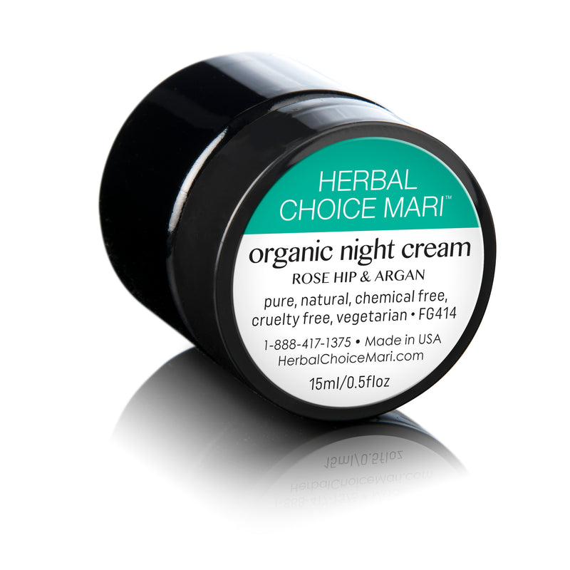 Herbal Choice Mari Night Cream - Herbal Choice Mari Night Cream - Herbal Choice Mari Night Cream