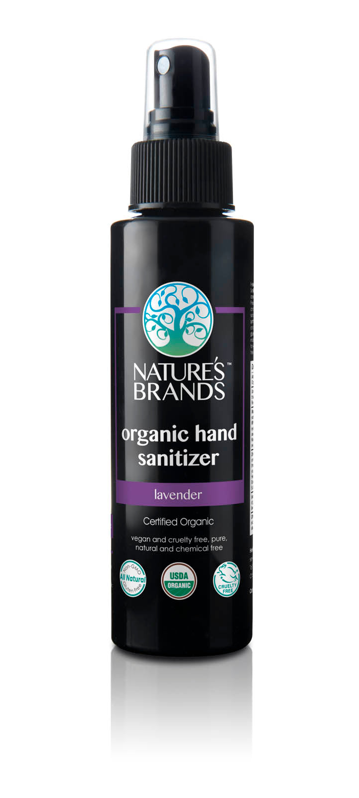 Herbal Choice Mari Organic Hand Sanitizer - Herbal Choice Mari Organic Hand Sanitizer - Herbal Choice Mari Organic Hand Sanitizer
