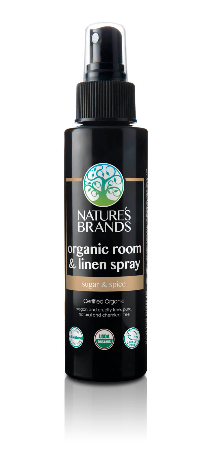 Herbal Choice Mari Organic Linen Spray - Herbal Choice Mari Organic Linen Spray - Herbal Choice Mari Organic Linen Spray