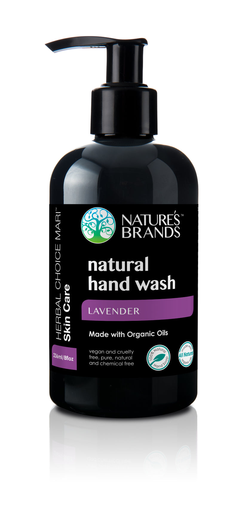 Herbal Choice Mari Hand Soap(Wash) - Herbal Choice Mari Hand Soap(Wash) - Herbal Choice Mari Hand Soap(Wash)