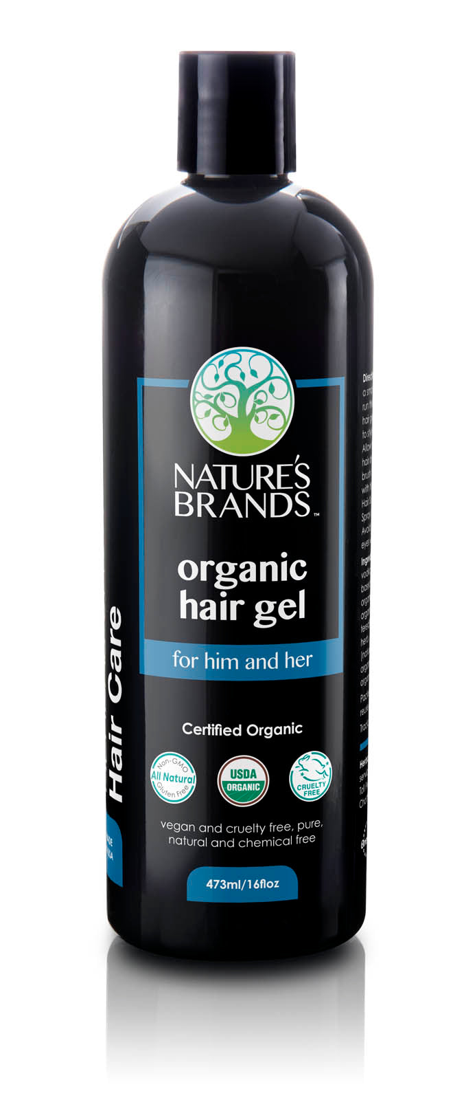 Herbal Choice Mari Organic Hair Gel - Herbal Choice Mari Organic Hair Gel - Herbal Choice Mari Organic Hair Gel