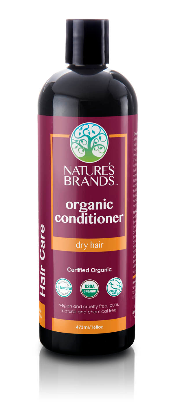 Herbal Choice Mari Organic Conditioner, Dry Hair - Herbal Choice Mari Organic Conditioner, Dry Hair - Herbal Choice Mari Organic Conditioner, Dry Hair