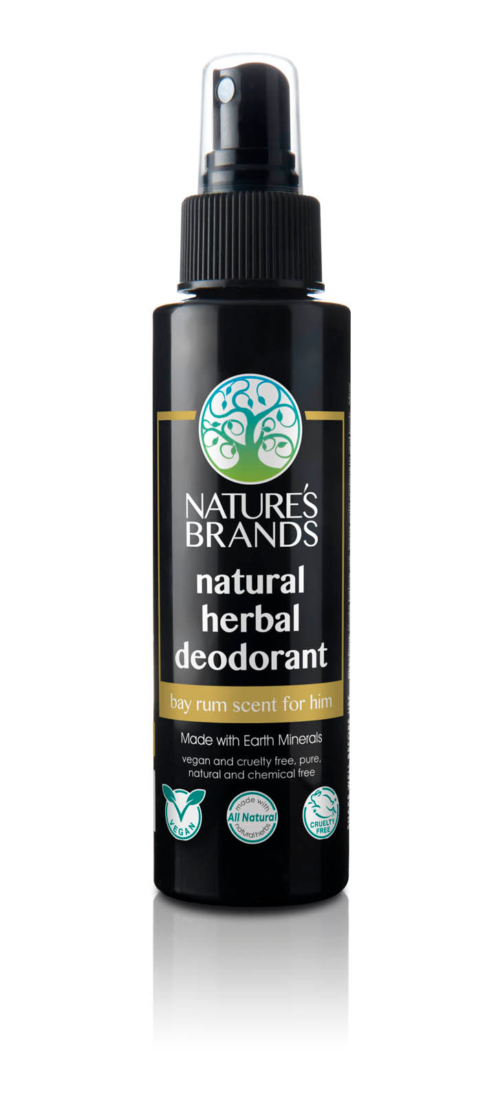 Herbal Choice Mari Natural Deodorant - Herbal Choice Mari Natural Deodorant - Herbal Choice Mari Natural Deodorant