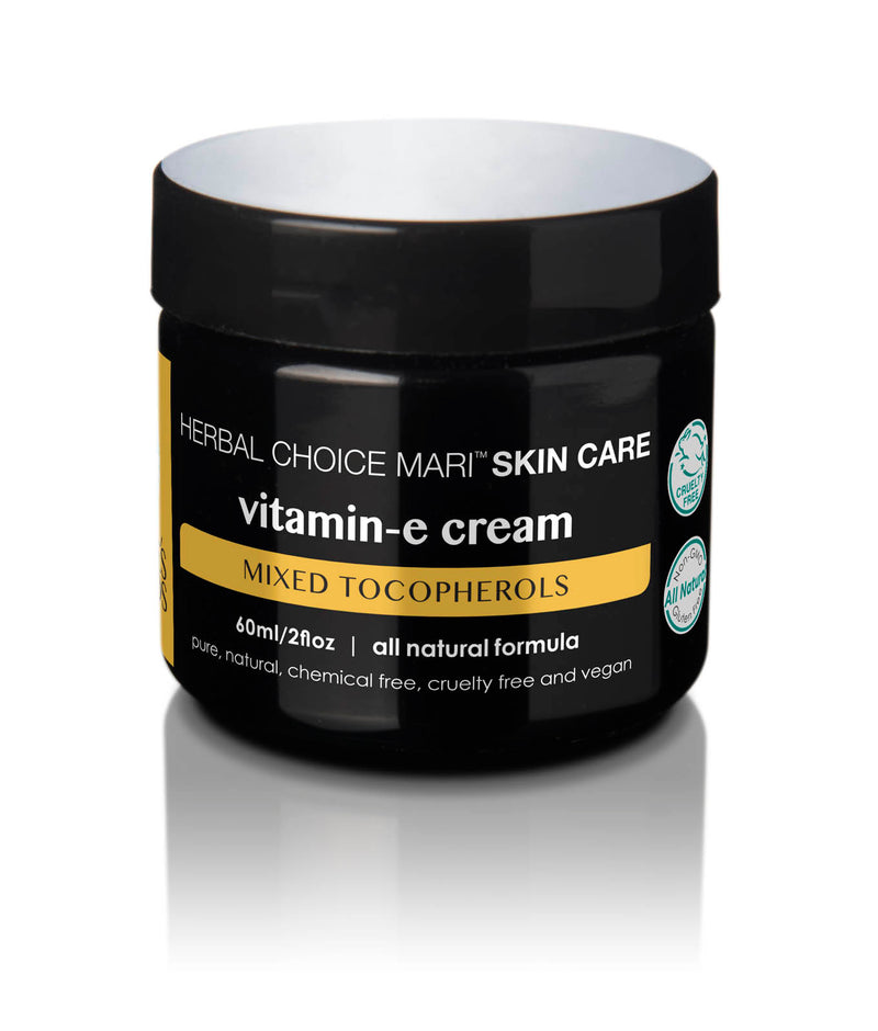 Herbal Choice Mari Natural Vitamin E Cream - Herbal Choice Mari Natural Vitamin E Cream - Herbal Choice Mari Natural Vitamin E Cream
