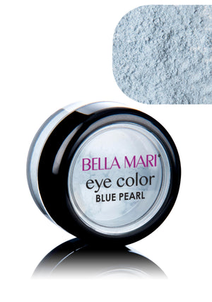 Bella Mari Natural Mineral Pearl Eyeshadow