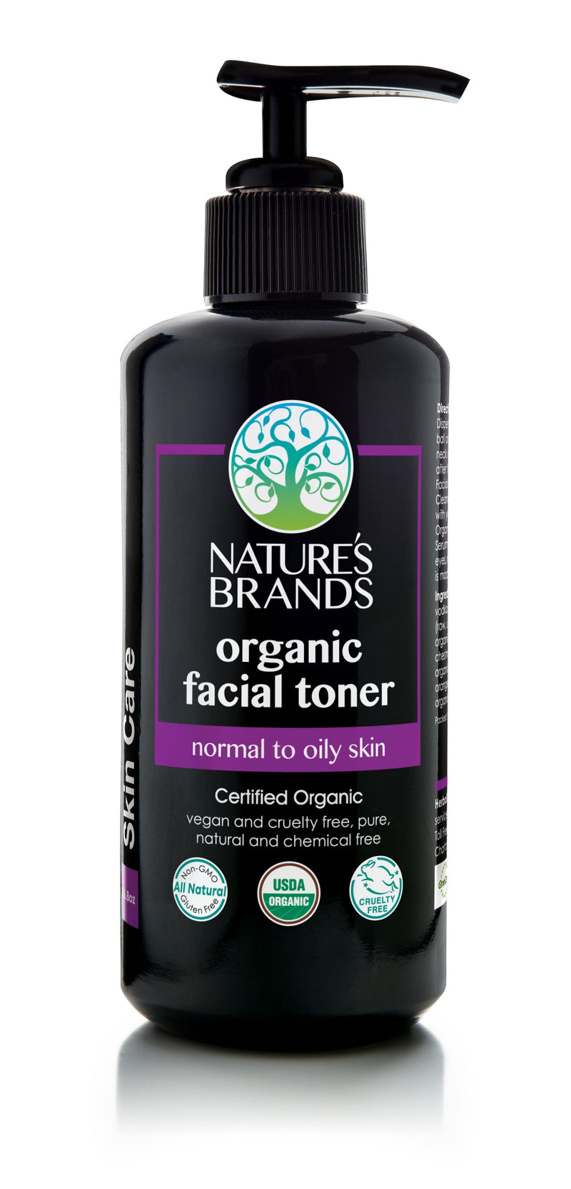 Herbal Choice Mari Organic Facial Toner,Normal to oily Skin - Herbal Choice Mari Organic Facial Toner,Normal to oily Skin - Herbal Choice Mari Organic Facial Toner,Normal to oily Skin