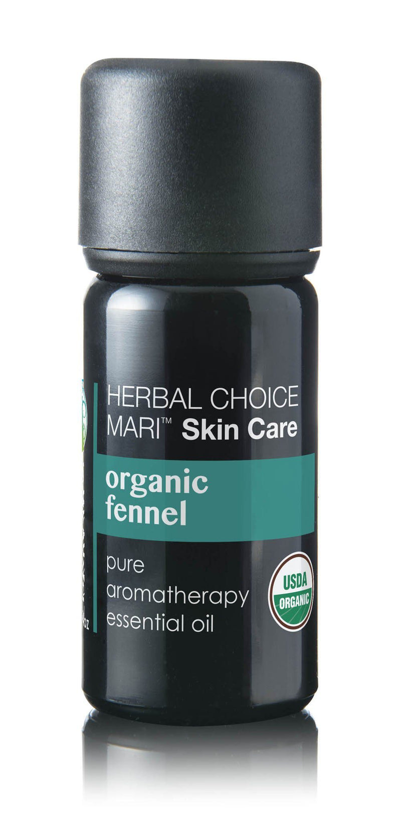 Herbal Choice Mari Organic Fennel Essential Oil; 0.3floz Glass - Herbal Choice Mari Organic Fennel Essential Oil; 0.3floz Glass - Herbal Choice Mari Organic Fennel Essential Oil; 0.3floz Glass