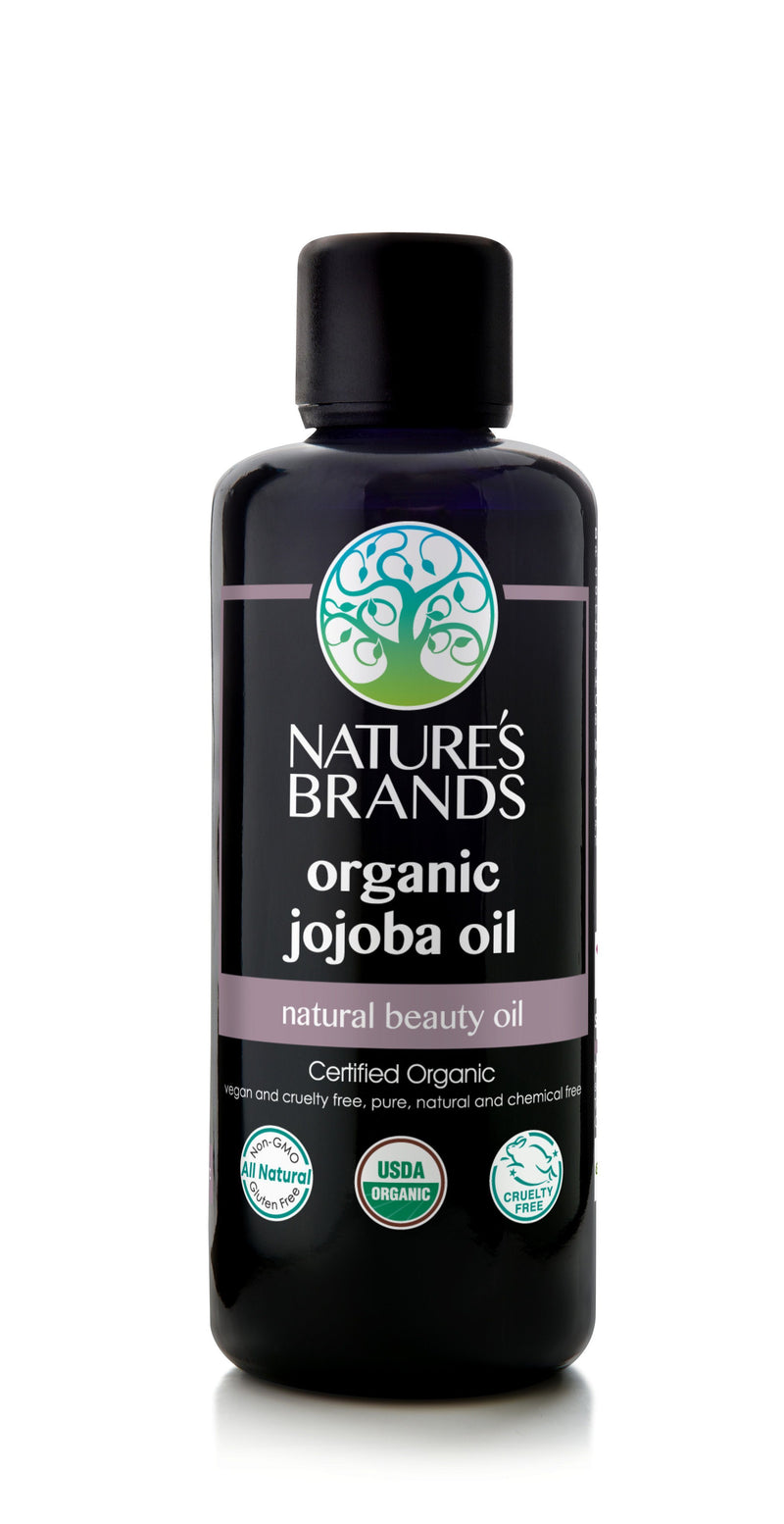 Herbal Choice Mari Organic Jojoba Oil - Herbal Choice Mari Organic Jojoba Oil - Herbal Choice Mari Organic Jojoba Oil