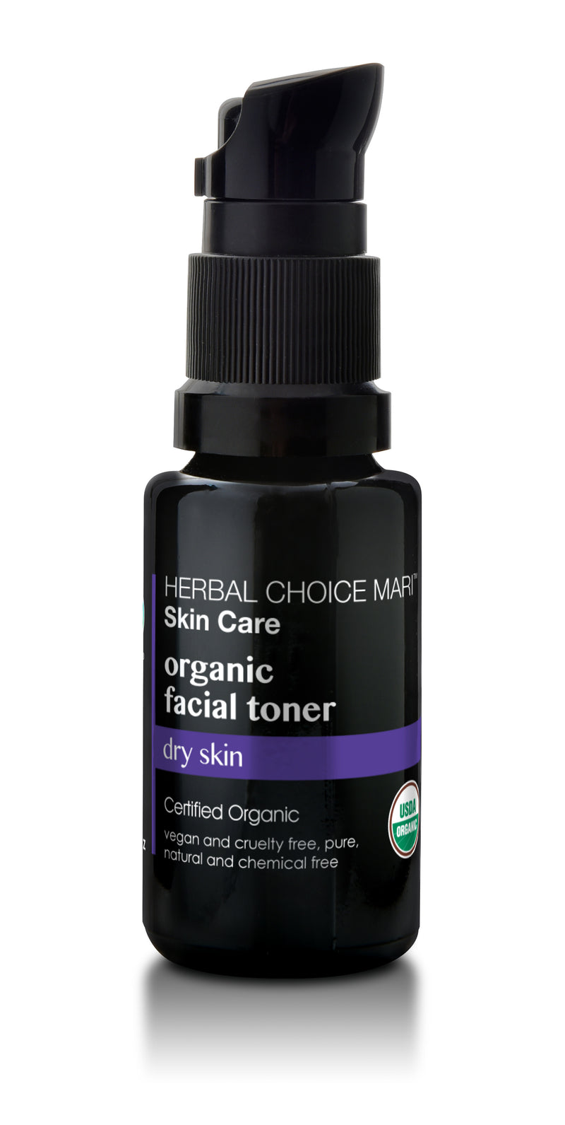 Herbal Choice Mari Organic Facial Toner, Dry Skin - Herbal Choice Mari Organic Facial Toner, Dry Skin - Herbal Choice Mari Organic Facial Toner, Dry Skin