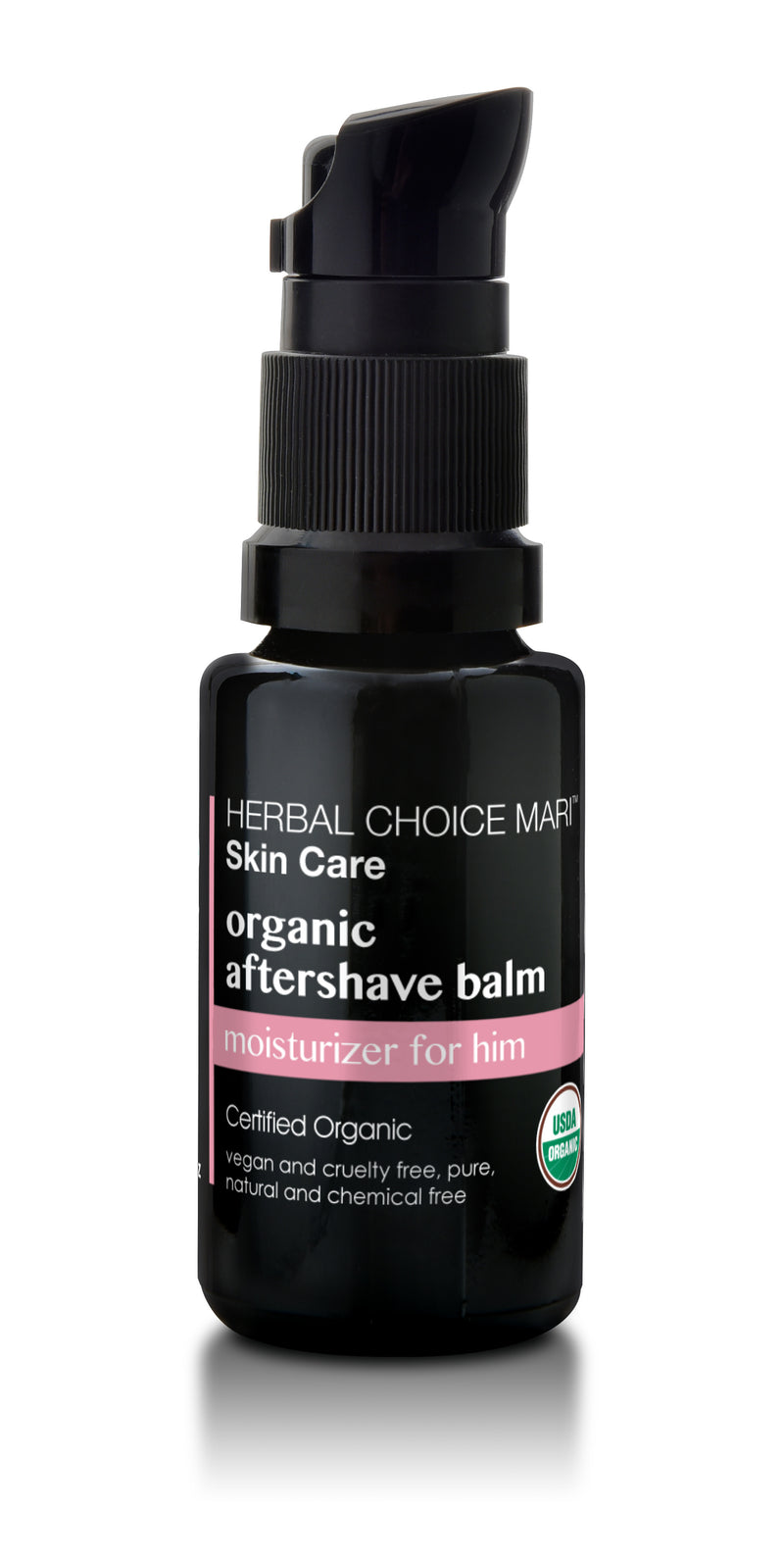 Herbal Choice Mari Organic Aftershave, Moisturizing Balm - Herbal Choice Mari Organic Aftershave, Moisturizing Balm - Herbal Choice Mari Organic Aftershave, Moisturizing Balm