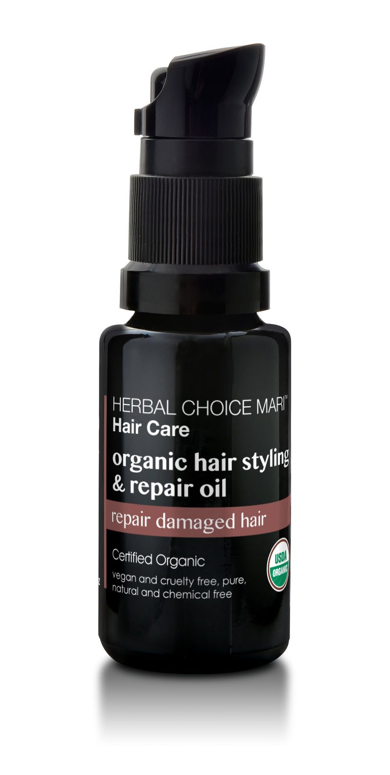 Herbal Choice Mari Organic Hair Styling & Repair Oil - Herbal Choice Mari Organic Hair Styling & Repair Oil - Herbal Choice Mari Organic Hair Styling & Repair Oil
