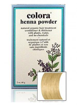 Natural Henna Hair Coloring Powder - Natural Henna Hair Coloring Powder - Natural Powder