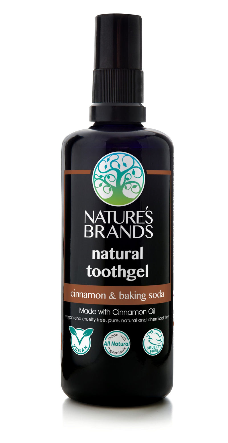 Herbal Choice Mari Natural Toothgel - Herbal Choice Mari Natural Toothgel - Herbal Choice Mari Natural Toothgel