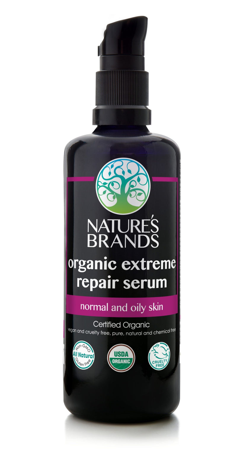 Herbal Choice Mari Organic Extreme Repair Serum - Herbal Choice Mari Organic Extreme Repair Serum - Herbal Choice Mari Organic Extreme Repair Serum