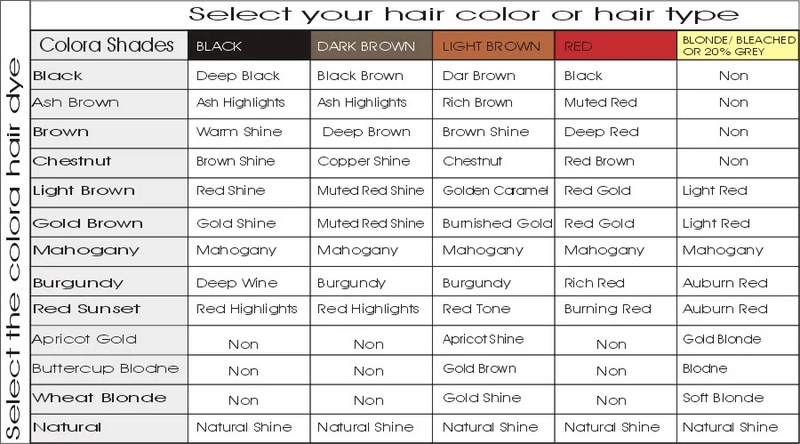 Natural Henna Hair Coloring Cream - Natural Henna Hair Coloring Cream - Natural Henna Hair Coloring Cream