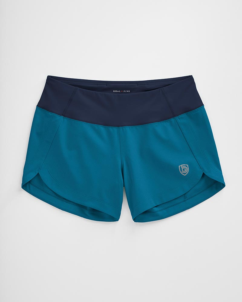 Excel Training Short Merlot Carbon