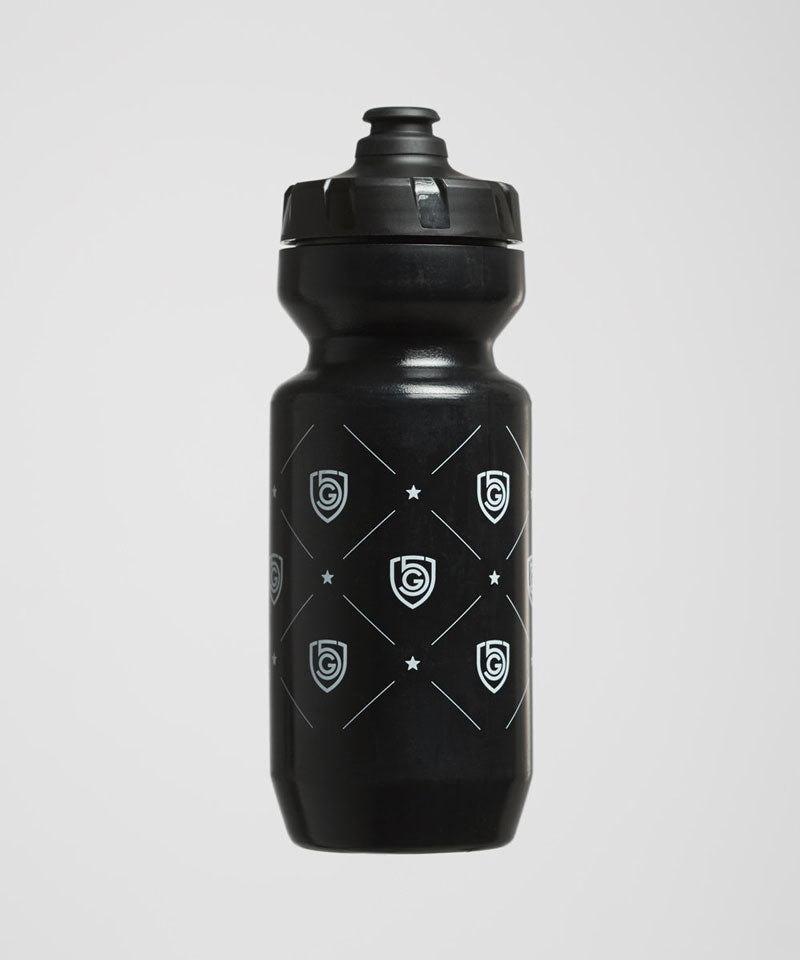 G5 Purist Water Bottle Light Blue