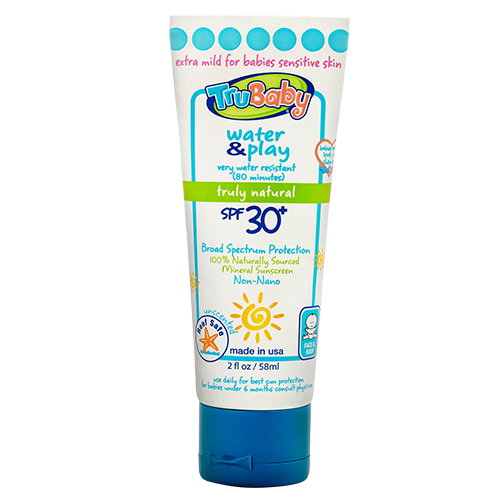 TruBaby Water & Play 2oz.