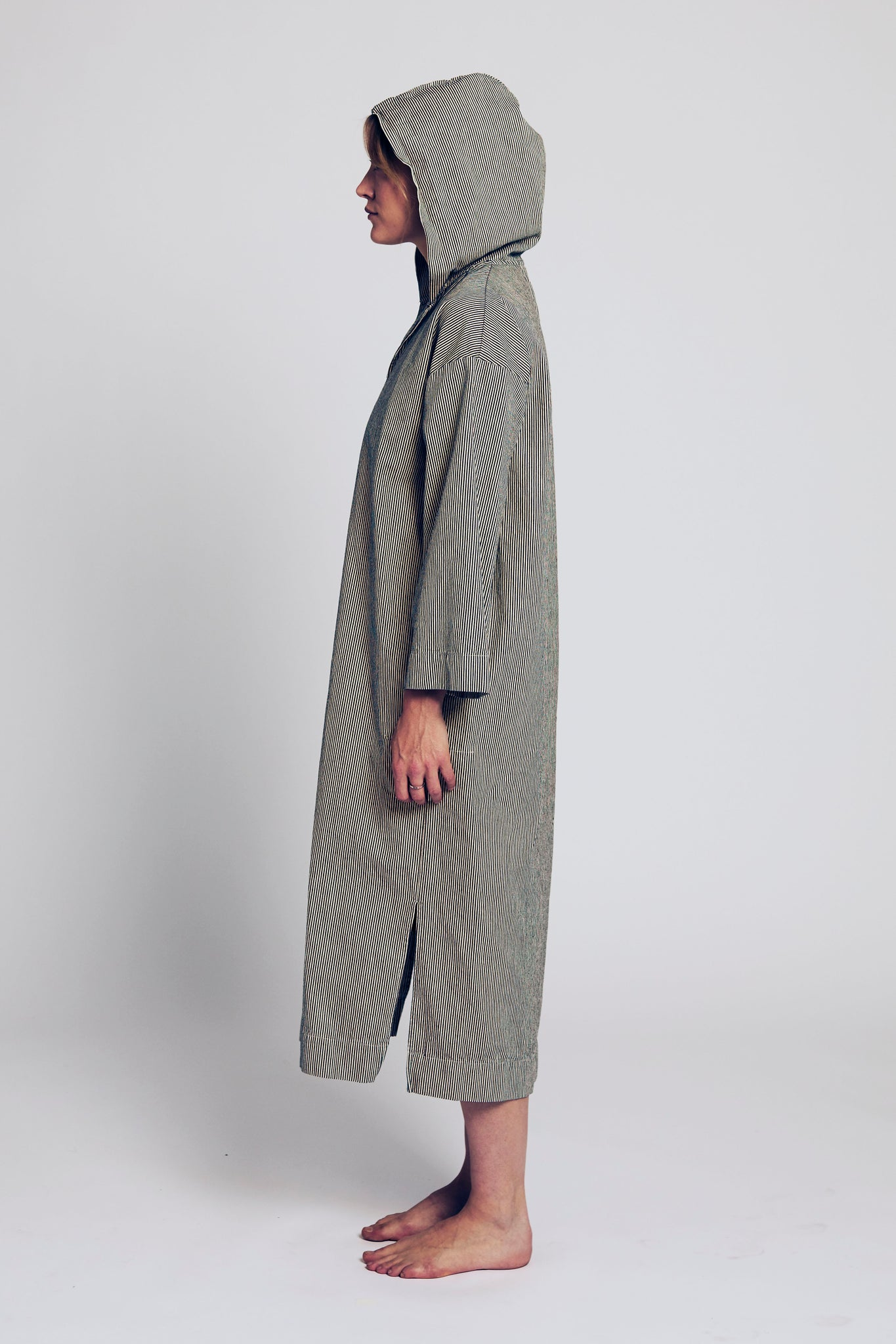 The Suma Collection Hood