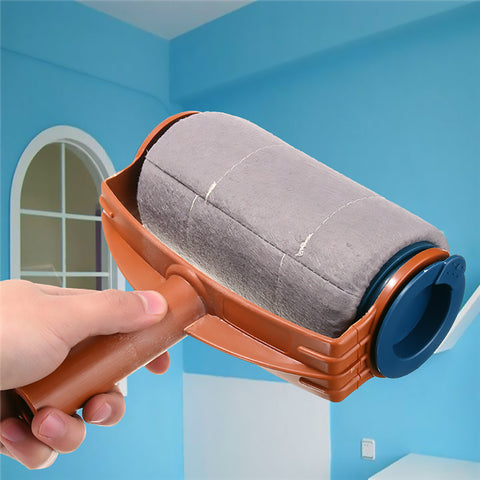 Miracle Paint Roller - Envy Gadgets