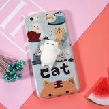 Cute & Soft Squishy Animal iPhone Case
