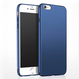 Ultra Thin iPhone Case - Envy Gadgets