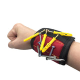 Magnetic Tool Wristband - Envy Gadgets