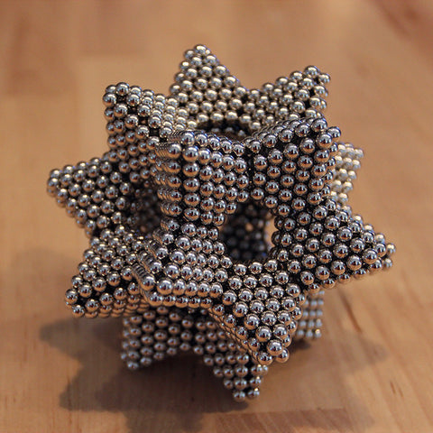 Mini Magnetic Spheres