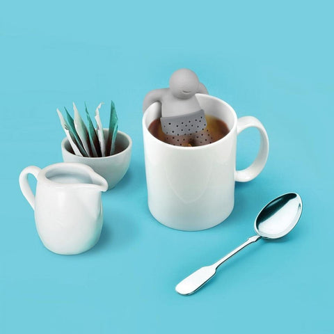 Lounging Tea Infuser