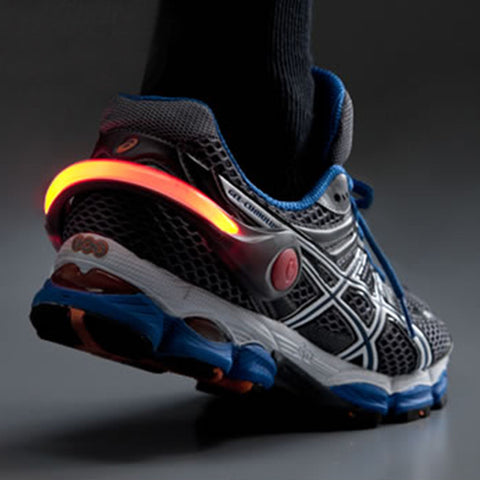 Luminous Shoe Clips (BUY 1 - GET 1 FREE) - Envy Gadgets