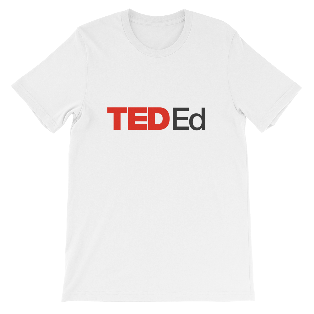 TED-Ed T-shirt