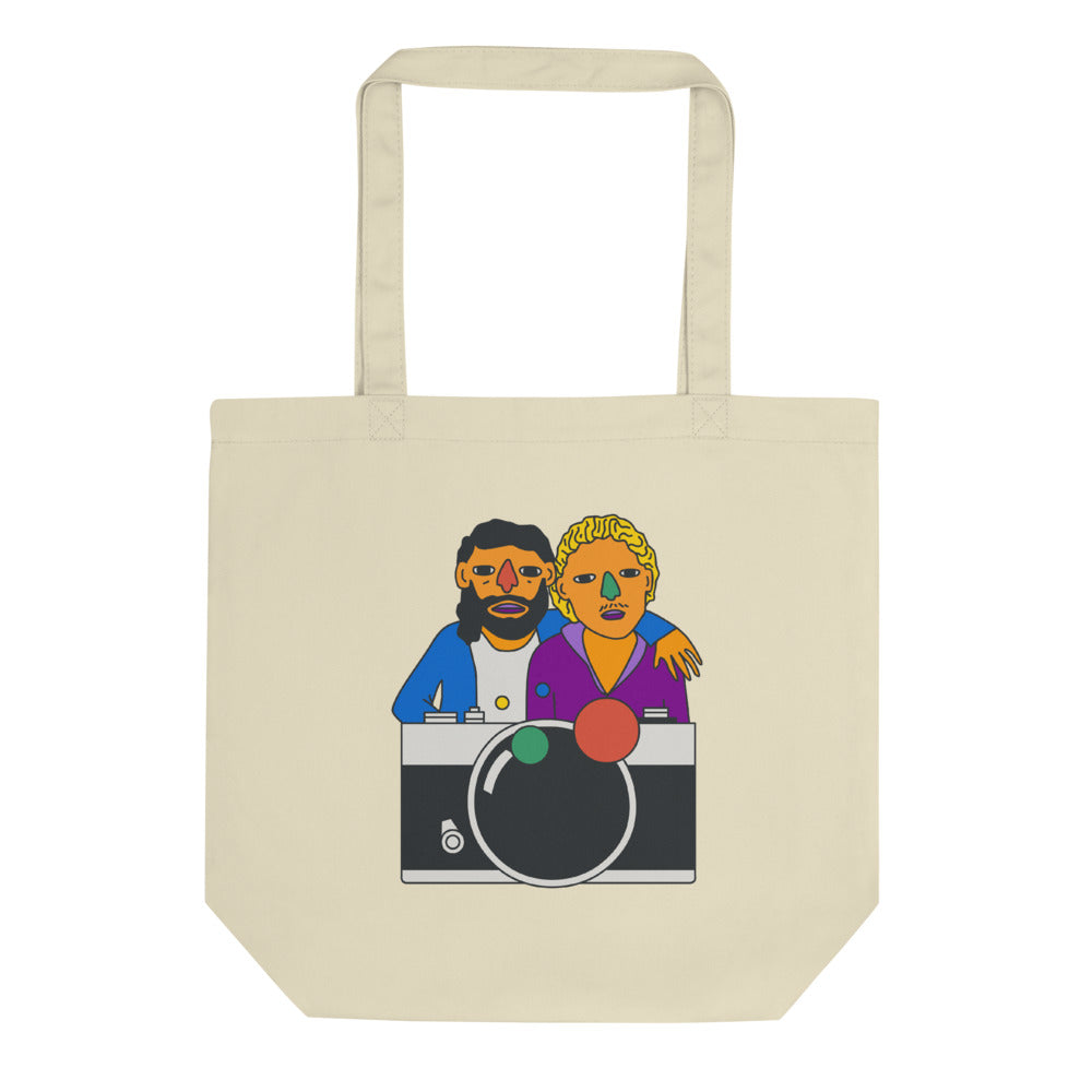 Picture Perfect Tote
