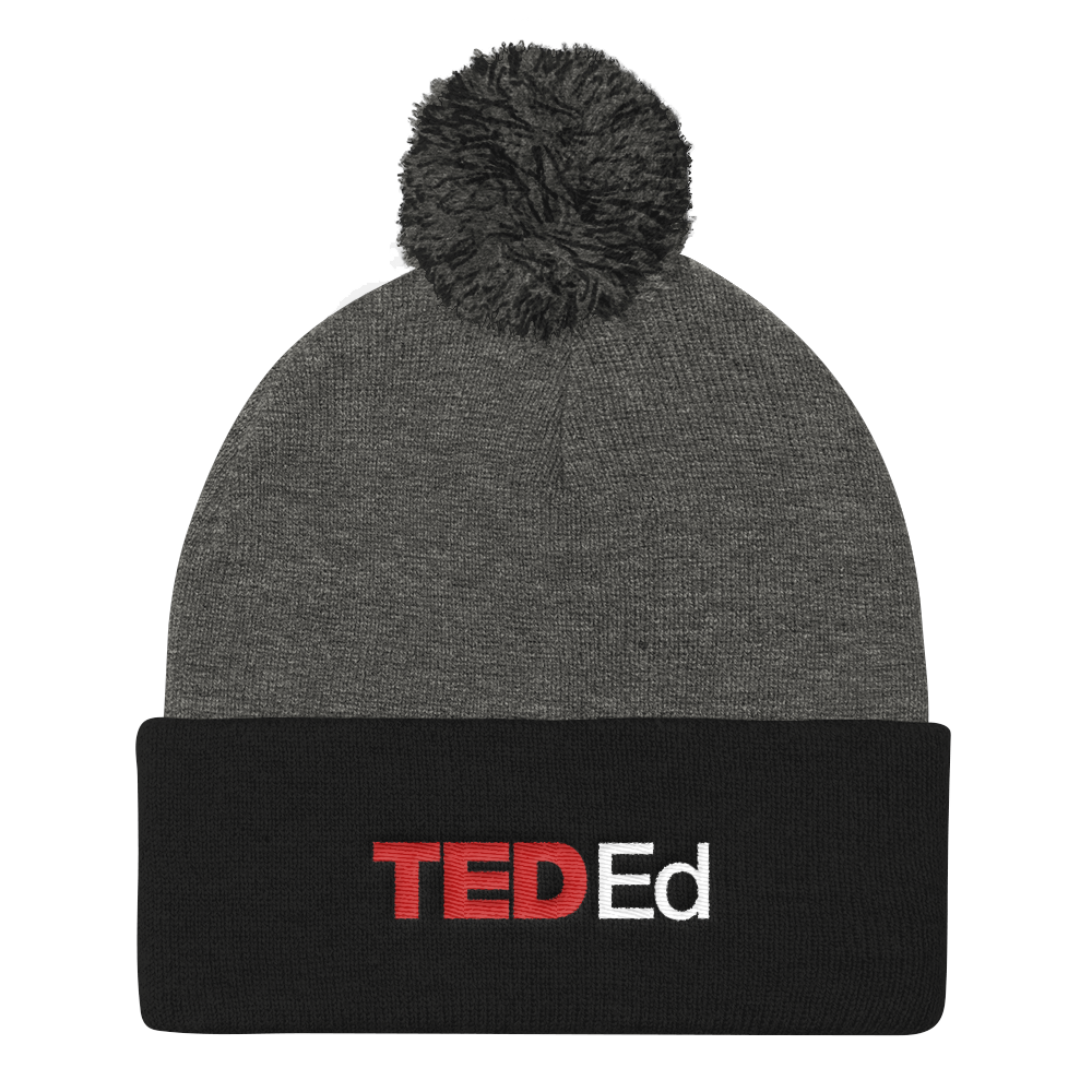 TED-Ed Hat
