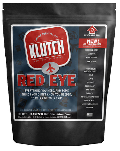 Klutch RedEye Kit