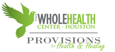 Provisions for Health & Healing, at Whole Health Center Houston