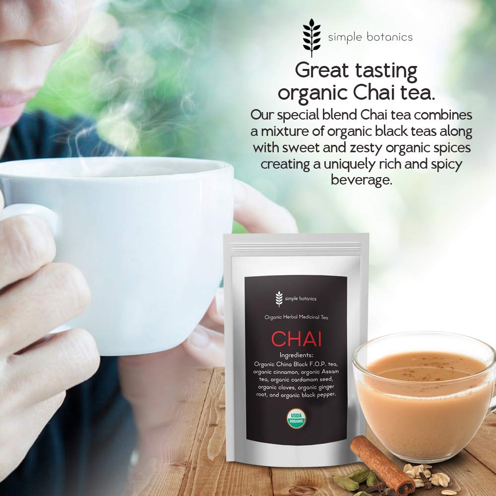 Load image into Gallery viewer, Chai Tea, Organic