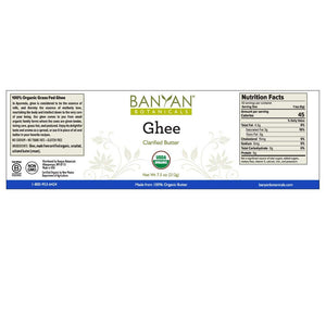 Load image into Gallery viewer, Ghee, Organic: 7.5 oz