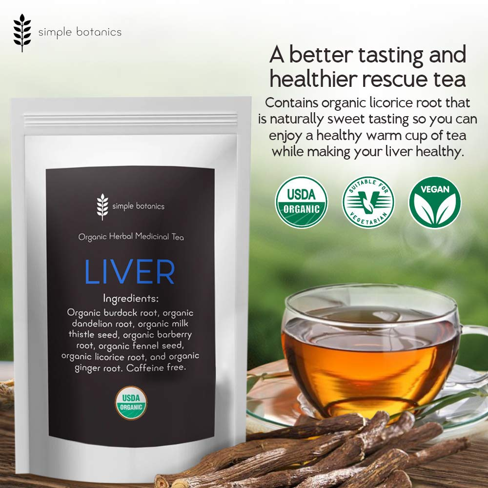 Load image into Gallery viewer, Liver Cleanse Tea
