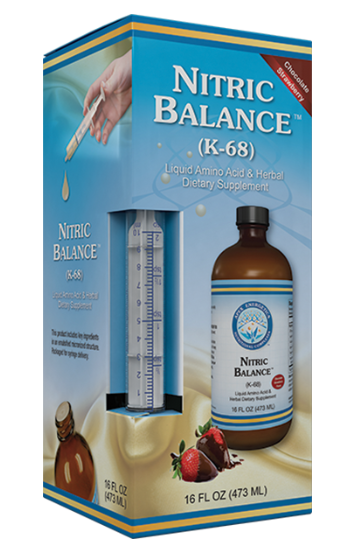Load image into Gallery viewer, Nitric Balance