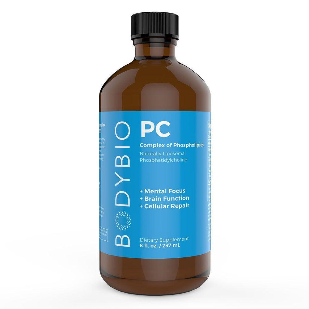 Load image into Gallery viewer, BodyBio PC: 8 oz
