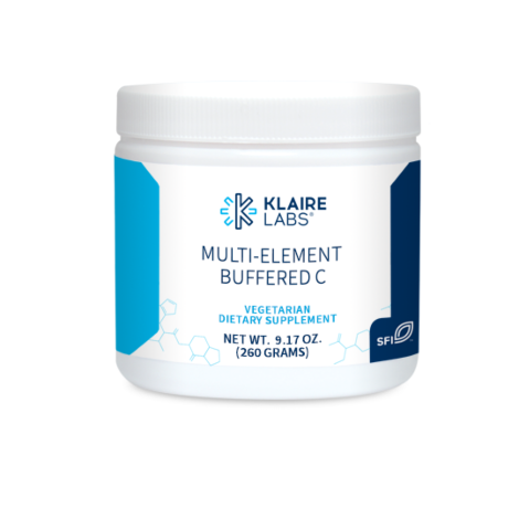Multi-Element Buffered C Powder