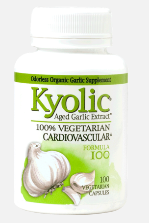 Kyolic Garlic