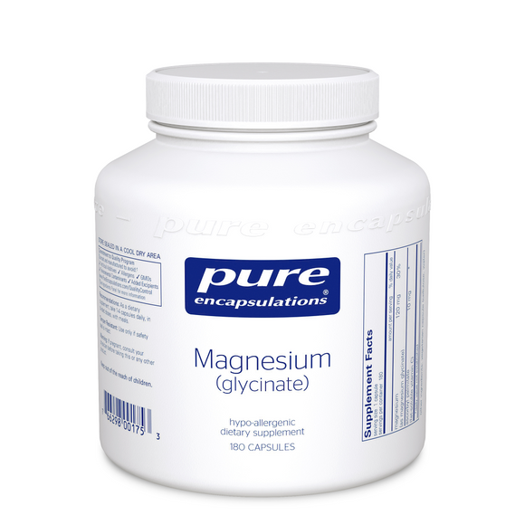 Magnesium Glycinate