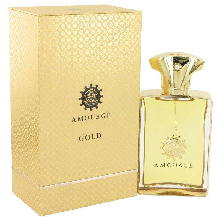 Karibo Shop:Amouage Gold Eau De Parfum Spray By Amouage
