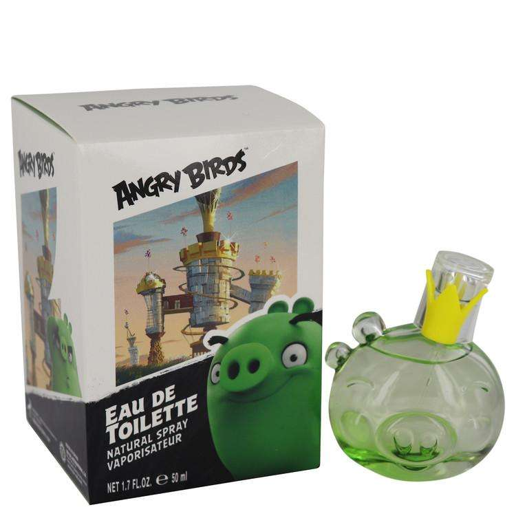 Karibo Shop:Angry Birds The Pigs Eau De Toilette Spray By Air Val International