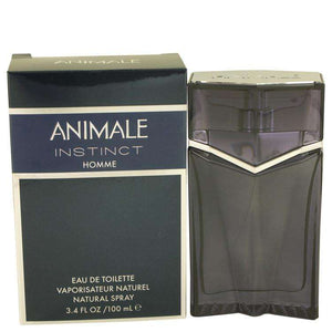 Karibo Shop:Animale Instinct Eau De Toilette Spray By Animale